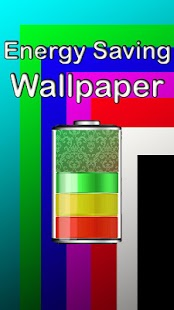 Energy Saving Wallpaper 2 to 8% of the Energy - náhled
