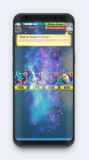 Galaxy Shooter : War Alien 1.01.0 screenshots 6