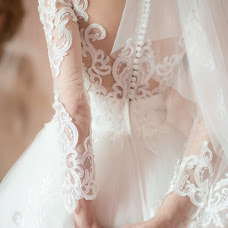 Wedding photographer Olga Kalinicheva (ol4ik32). Photo of 21.01.2018