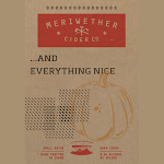 Meriwether And Everything Nice