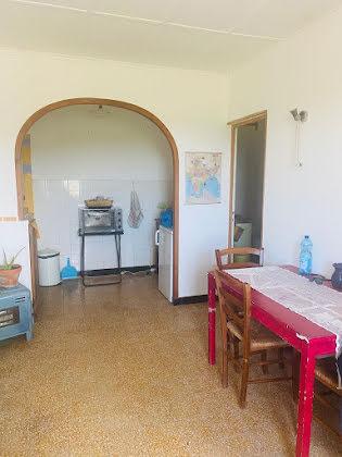 Vente appartement 3 pièces 47,81 m2