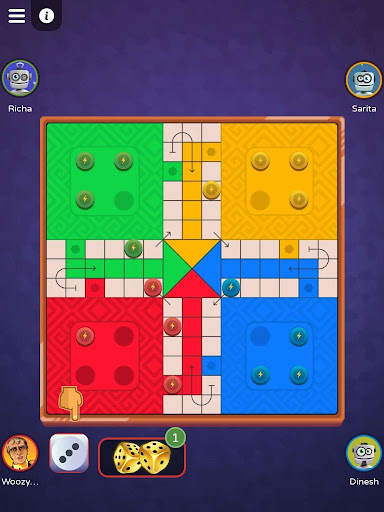 Ludo SuperStar 21.57 screenshots 16