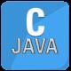 C, Java Programs