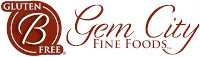 Gem City Fine Foods logo