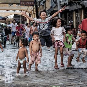 by Ohmz Pineda - Babies & Children Children Candids ( Emotion, portrait, human, people, , KidsOfSummer )