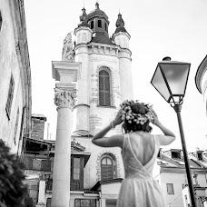 Wedding photographer Vasyl Travlinskyy (VasylTravlinsky). Photo of 18.05.2018