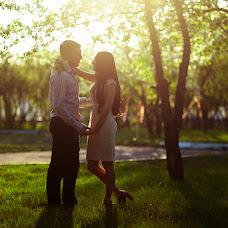 Wedding photographer Sergey Antipin (Antipin). Photo of 20.05.2015