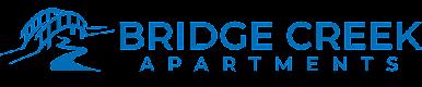 Bridge Creek Apartments Homepage