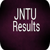 My JNTU Exam Results