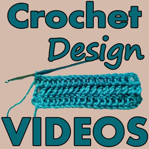 DIY Crochet Design Ideas VIDEO – Apps bei Google Play