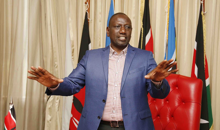 Ruto heads to Coast to focus on port and land issues