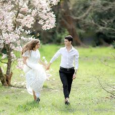 Wedding photographer Katya Pushkareva (RinaKa). Photo of 15.04.2018