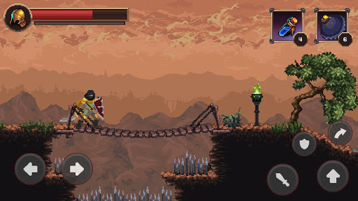 Mortal Crusade: Sword of Knight screenshot 4