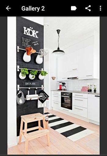 Kitchen Decor Ideas screenshot 3