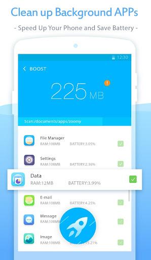 Flash Cleaner 1.0.14 screenshots 2