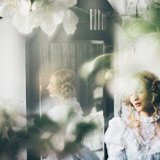 Wedding photographer Mariya Korneeva (Tzzza). Photo of 10.05.2018