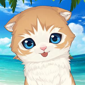 ねこ島日記~猫と島で暮らすパズルゲーム~ for PC