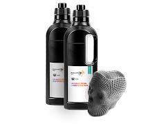 PhotoCentric 3D Hard Resins