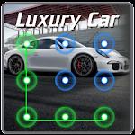 Luxury Porsche Car Applock Icon