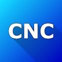 CNC mach: Learn CNC easily icon
