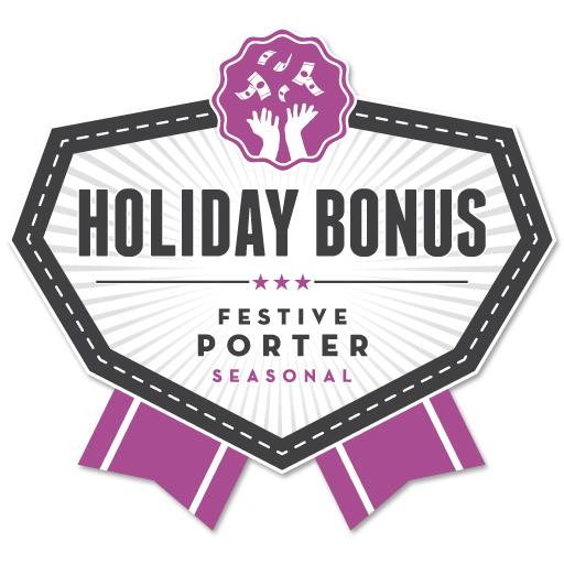 Logo of Lakewood Holiday Bonus