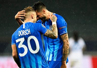 """Quel avenir pour Niklas Dorsch? """"Mon but, c'est la Bundesliga"""""""
