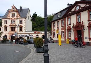 Photo: in Weilburg