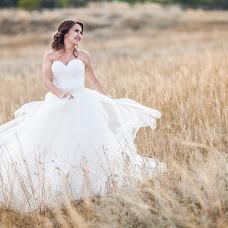 Wedding photographer Roman Yanmaev (RRRoman). Photo of 26.09.2016