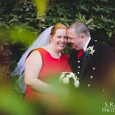 Wedding photographer Stuart Wood (srwoodphoto). Photo of 30.08.2017