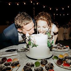 Wedding photographer Alena Litvinova (LITVINOVASOCHI). Photo of 22.11.2017