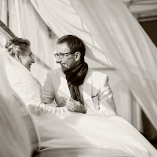 Wedding photographer Vladimir Goncharuk (nivrok). Photo of 19.02.2014
