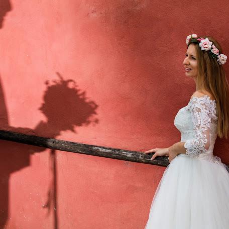 Wedding photographer Dani Wolf (daniwolf). Photo of 07.02.2018