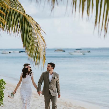 Wedding photographer Johny Richardson (johny). Photo of 18.11.2018