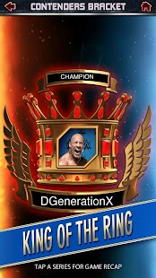 WWE SuperCard Screenshot 4