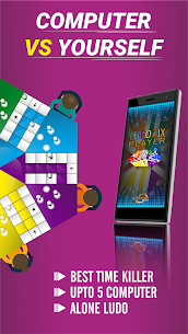 LUDO SIX PLAYER Apk  Download For Android 2