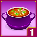 Make Soup Baking Lessons 1 icon