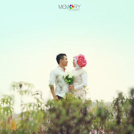 Wedding photographer Muhammad Fahrizal (fahrizal). Photo of 27.10.2015