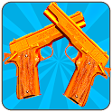 Mod Weapons for Minecraft PE icon