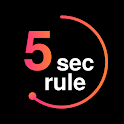 5 Second Rule: Party Games icon