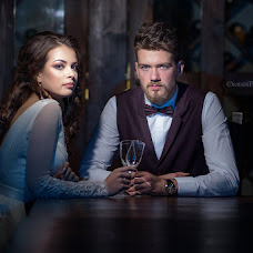 Wedding photographer Lajos Orban (LajosOrban). Photo of 22.03.2018