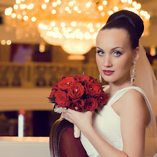 Wedding photographer Aleks Krivcov (Irlandec). Photo of 23.01.2014
