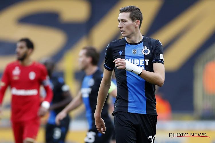 """Velen vergeten dat Vanaken al in het buitenland heeft gespeeld: """"Maar ik wilde absoluut weg bij PSV"""""""