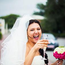 Wedding photographer Mikhail Zolotov (Zolotov). Photo of 23.08.2013