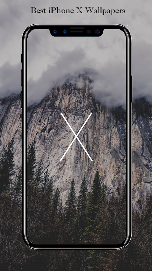 Wallpapers for iPhone X ( HD/4K ) - Android Apps on Google