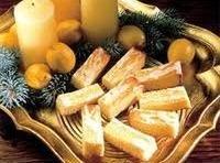 Easy Lemon-butter Pound Cake Bars Recipe