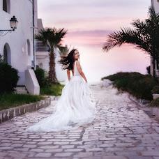 Wedding photographer Nadezhda Zhizhnevskaya (NadyaZ). Photo of 18.10.2018