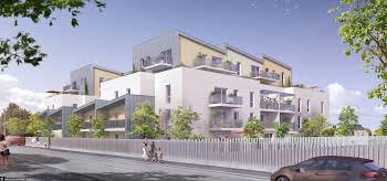 Appartement 4 pièces 86,39 m2