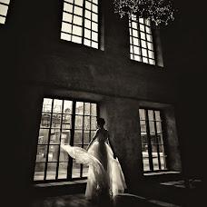 Wedding photographer Andrey Vayman (andrewV). Photo of 13.03.2017