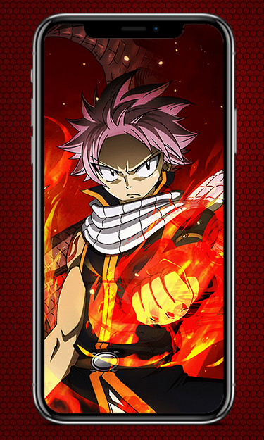 Natsu Anime Wallpapers Ultra Hd 4k New Latest Version Apk Download Com Mentokart Natsu Anime Wallpapers Ultra Hd New Apk Free