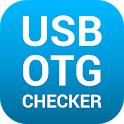 USB OTG Checker ✔ - Is your device compatible OTG? icon